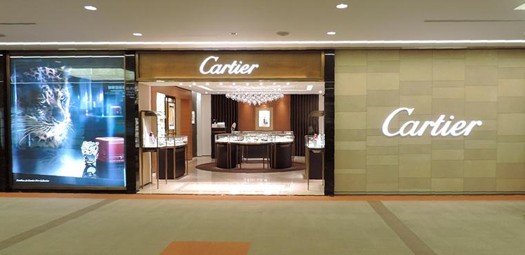 cartier outlet h0oa  Shop appearance