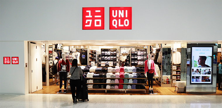 UNIQLO | Fa-So-La